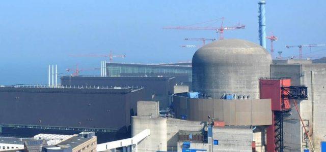 Se registra una explosión en central nuclear de EDF al norte de Francia