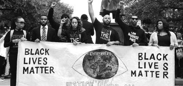 "Estados Unidos – De Martin Luther King a ""Black Lives Matter"""