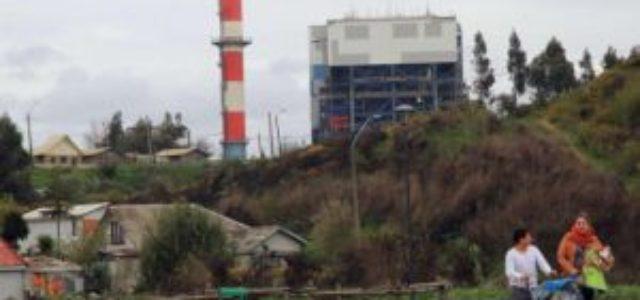 Chile – Formalizarán ejecutivos Endesa por contaminación en Bocamina: trabajadores acusan muertes
