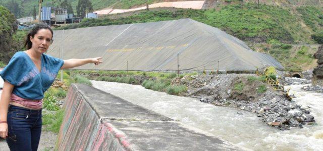 Perú y el mundo – Boletín en defensa del agua
