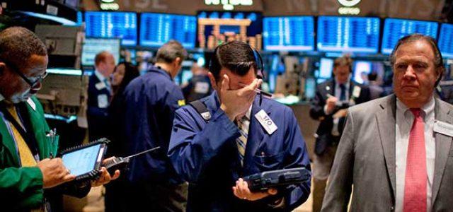 La economía mundial en el ojo del huracán