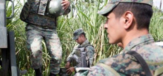 Cuestionan al gobierno ecuatoriano por reprimir a pueblos indígenas para imponer proyectos mineros