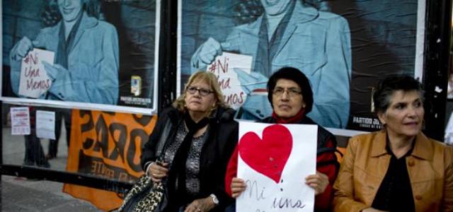 Argentino mata a su esposa e hijos tras denuncia