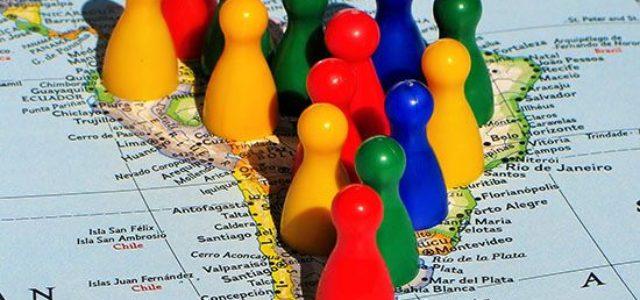 """América Latina –""""Los gobiernos progresistas de la región pactaron con el gran capital"""""""