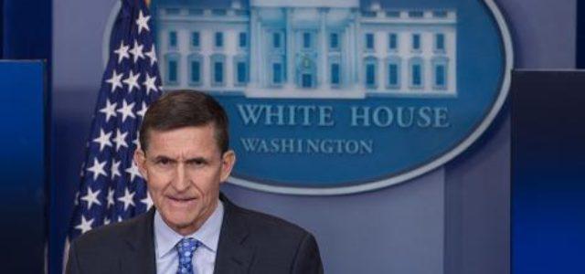 EEUU -Renunció el consejero de seguridad de Trump