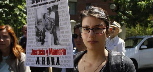 Chile – Campaña por cambio de nombre de calle,  a calle Lumi Videla