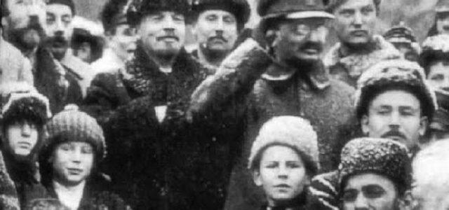 A 100 años de revolución rusa y del octubre soviético ¡Socialismo o barbarie!
