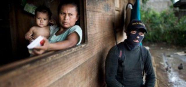 La resistencia indígena contra la megaminería en la Amazonía ecuatoriana