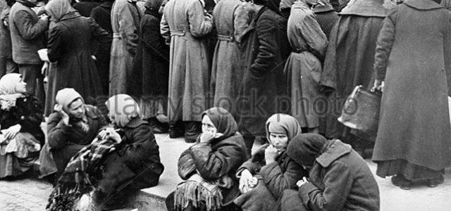 Rusia – Enero de 1917: En la víspera de la revolución