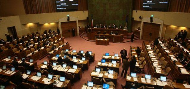 Chile – Ley Longueira: Diputados confirman falta de tres actas de comisión de Pesca