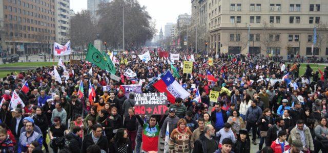 Isapres, Educación y DDHH – Las reformas postergadas por el Gobierno