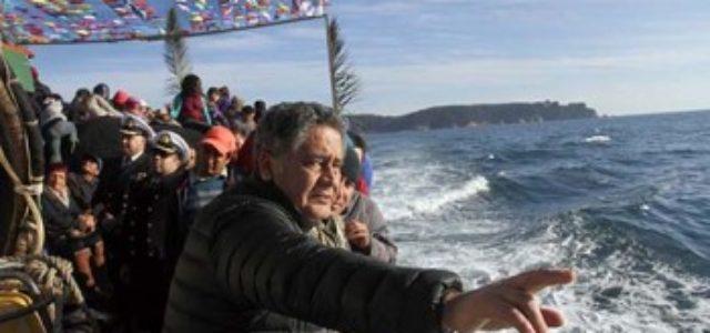 Chile – Industriales del sector pagaron boletas por $33 millones a esposa de Raúl Súnico