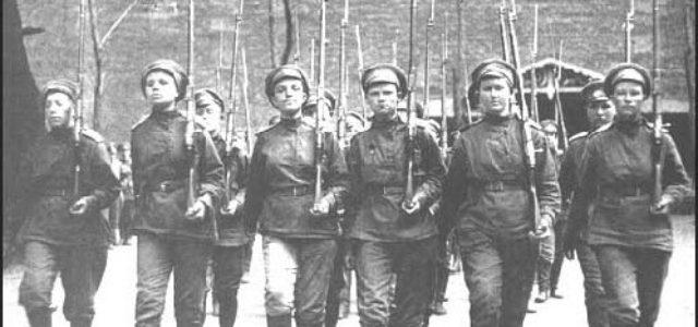 La Revolución Rusa 1917: Los días de Julio