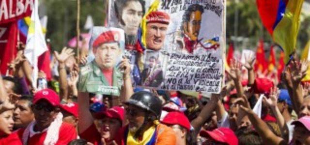 Venezuela – Frente a la agudización de la crisis económica. ¡Unidad de los revolucionarios para combatir a los capitalistas y la burocracia