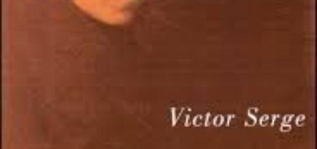Víctor Serge: Memoria de Barcelona 1917