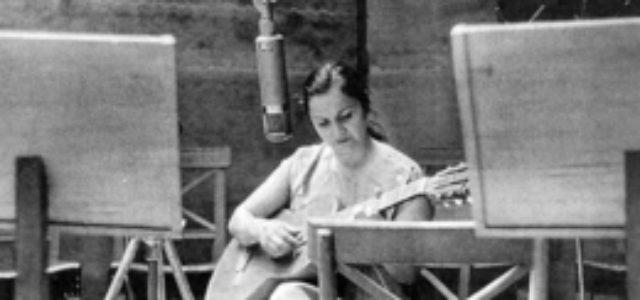 A 50 años de la muerte de Violeta Parra