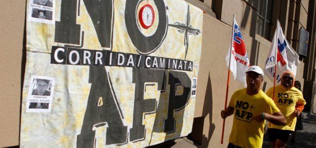 Chile – Marco Kremerman: Diez razones para sumarse a la marcha NO + AFP