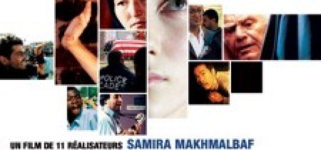 Cine – 11′ 09′ 01′ (11 de septiembre) 2002