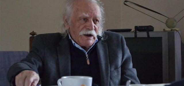 """Grecia -""""No es de izquierda aquel que somete el país a las instituciones extranjeras"""""""