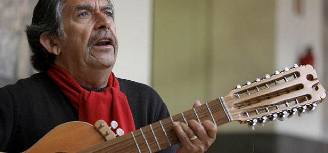 Ángel Parra (1943- 2017)