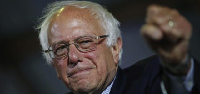 """EEUU – Bernie Sanders: """"Perder la esperanza no es una opción"""""""