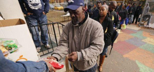 Resultado de imagen de Negros y mujeres son los más golpeados por el desempleo
