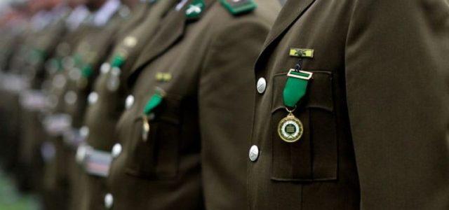 Chile – Carabinero es formalizado por violación a niña de 14 años en Pargua