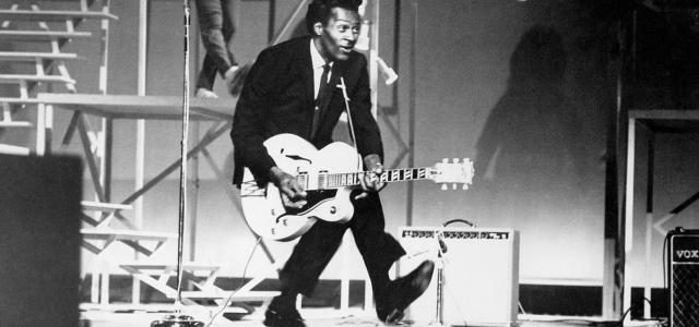 Chuck Berry, el «padre fundador» del rock and roll muere a los 90 años