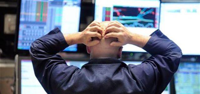 Los mercados financieros sufren mayor caída desde elección de Trump