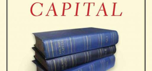 "El Capital: una obra colosal ""para desenmascarar un sistema completo de falsas percepciones""  Entrevista realizada por Jérôme Skalski"
