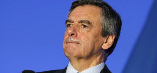 Francia – François Fillon, imputado por malversación de fondos públicos