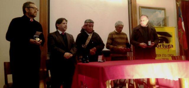 El grito de los mares del sur.     Declaración del Vicariato Apostólico de Aysén