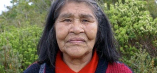 Chile  Denuncian que Sernapesca y Armada hostigaron y amedrentaron a ancianos Kawesqar de Puerto Eden