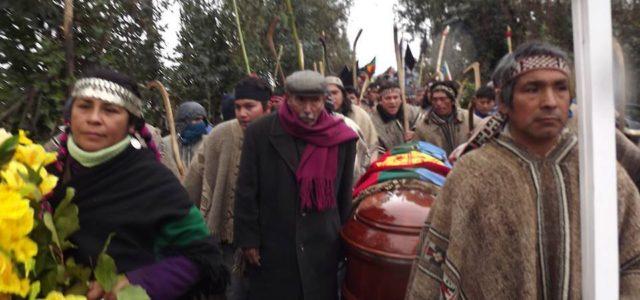Chile – Ha fallecido Luis  Guajardo, uno de los nuestros