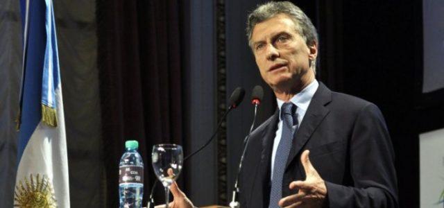 La calle bloquea el giro neoliberal en Argentina