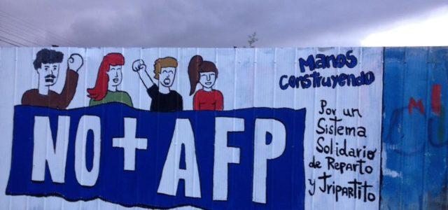 Chile – Faltan pocos días para la gran #Marcha26Marzo