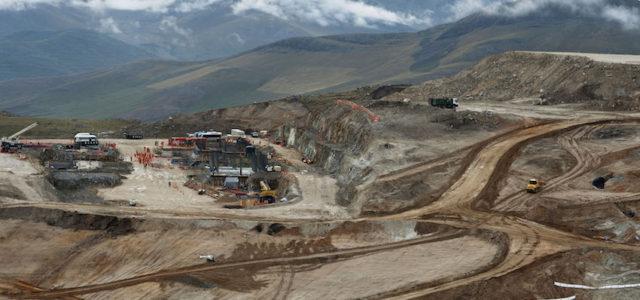 La financiarización de la naturaleza y sus consecuencias geopolíticas