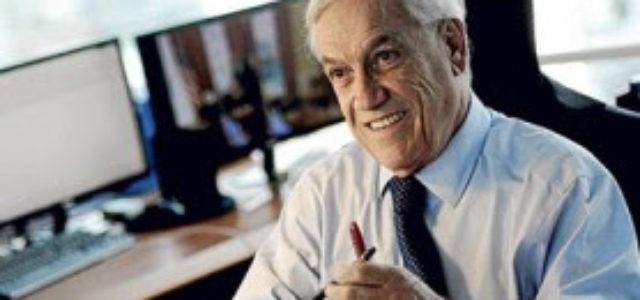"""Chile – Las """"empresas zombis"""" que compró Piñera para ahorrar millones en impuestos"""