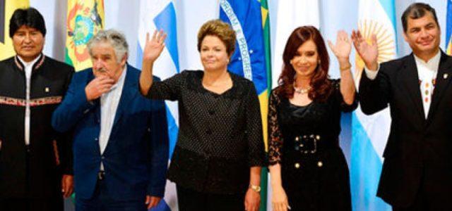 """""""Los progresismos latinoamericanos pusieron en crisis el concepto de progresismo"""""""