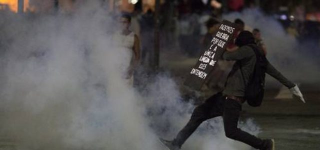 Brasil – Miles repudian el plan de ajustes de Temer; Lula acompaña la protesta en Sao Paulo
