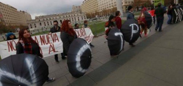 Chile/China – Llaman a movilizarse contra cumbre en Viña del Mar donde se intentará resucitar el Acuerdo Transpacífico