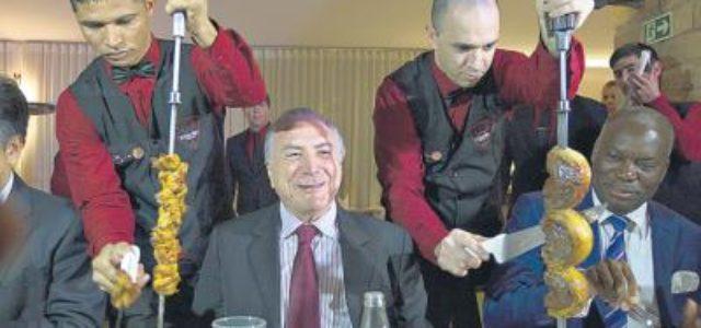 CHILE, CHINA, COREA DEL SUR Y LA UE INTERPUSIERON BARRERAS A LA IMPORTACIÓN DE BRASIL