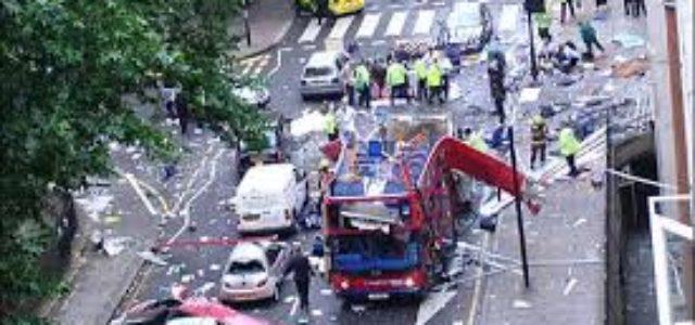 Inglaterra – Escribe Diego Carmoni desde Londres tras los atentados