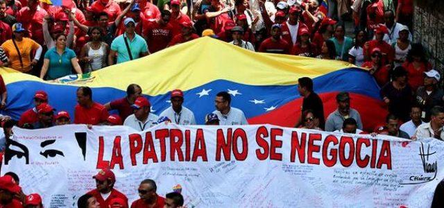 Venezuela hizo lo que en Chile no fuimos capaces de hacer