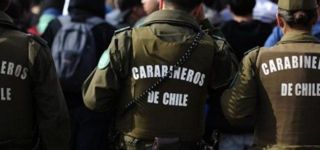 Chile – Fiscalía revela nuevo monto de fraude en Carabineros: Alcanzaría los $13 mil millones