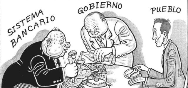 Chile: La corrupción como sistema
