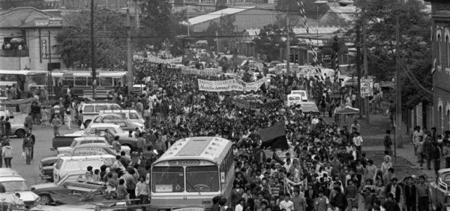 Chile – La historia y la mujer olvidadas del Día del Joven Combatiente