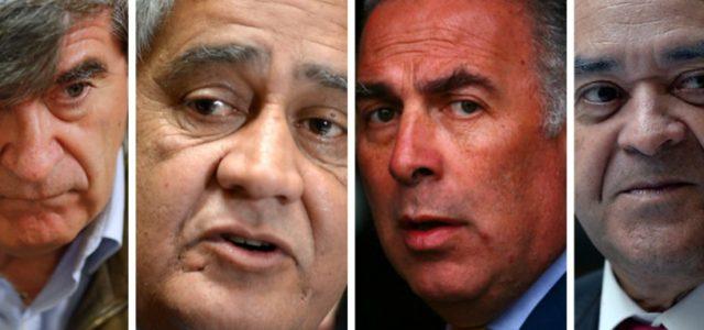Chile – ¿Hubo corrupción en la Comisión de Pesca?