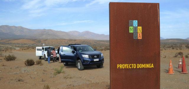 Chile – ONG Oceana denuncia grave negligencia ambiental en proyecto Dominga