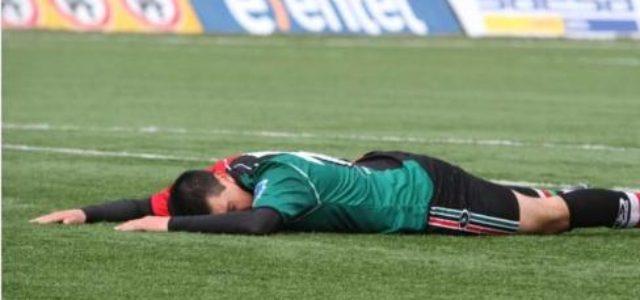 Chile – Lota Schwager descendido a Tercera División por la ANFP